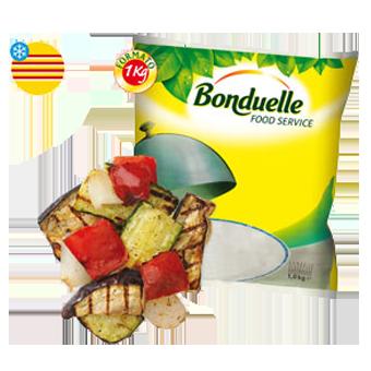 CONTORNO GRIGLIATO ANDALUSIA BONDUELLE KG.1 - Bonduelle