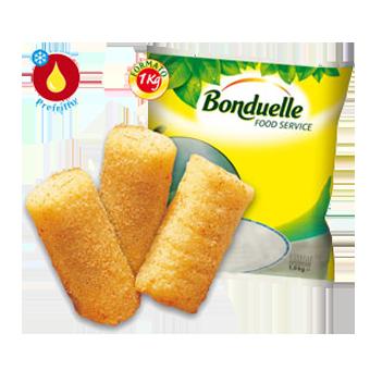 CROCCHETTE DI PATATE TRADIZIONALI BONDUELLE KG.1 - Bonduelle