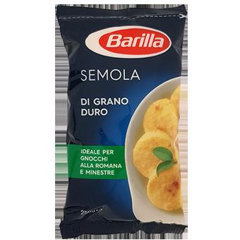 SEMOLINO GR. 250 -
