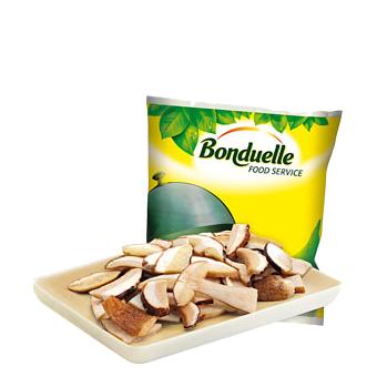 """FUNGHI PORCINI """"FETTE"""" BONDUELLE KG.1 - Bonduelle"""