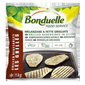 MELANZANE GRIGLIA BONDUELLE KG.1 - Bonduelle
