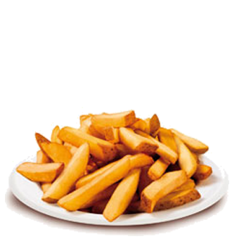 PATATE STEAK CON BUCCIA KG.2,5 - FarmFrites