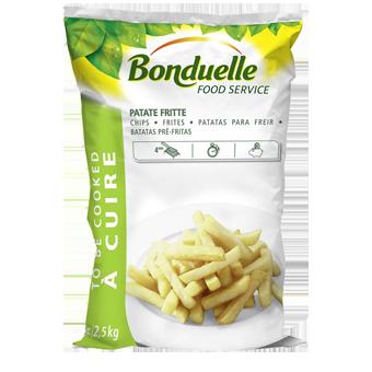 PATATE FRITTE TRADIZIONALI BONDUELLE KG.2,5 - Bonduelle