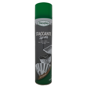STACCANTE SPRAY ML.600 DEVELEY -