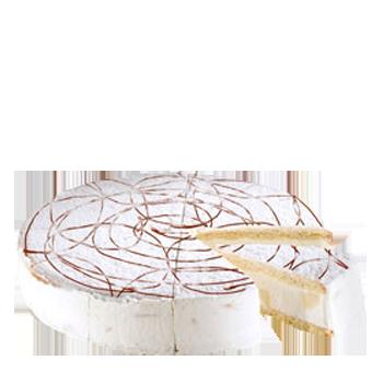 TORTA RICOTTA PERE KG.1,2 (12 FETTE) -