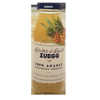 SUCCHI ZUEGG ANANAS CL.20               - Zuegg
