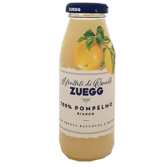 SUCCHI ZUEGG POMPELMO CL.20 - Zuegg