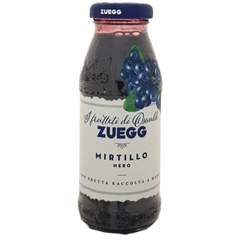 SUCCHI ZUEGG MIRTILLO CL.20 - Zuegg