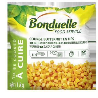 ZUCCA BONDUELLE KG.1 - Bonduelle