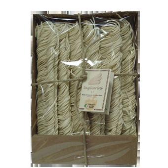 """PASTA """"COMPAGNIA DEL PESTO"""" TAGLIERINI GR.500 - Compagnia del Pesto Genovese"""