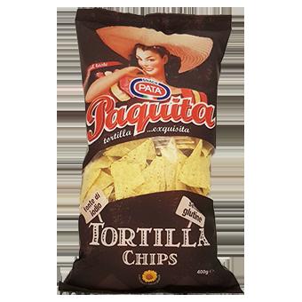 TORTILLAS MEXICO GR.400 - Pata Patatine