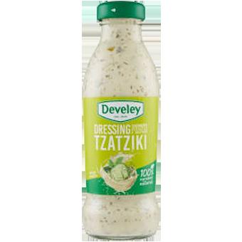 TZATZIKI DRESSING 500 ML - Develey