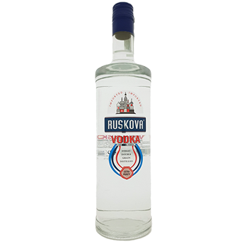 "VODKA ""RUSKOVA"" LT.1 -"