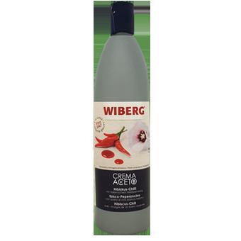 CREMA DI ACETO IBISCO-PEPRONCINO (B-GLACE) WIBERG GR.500 -