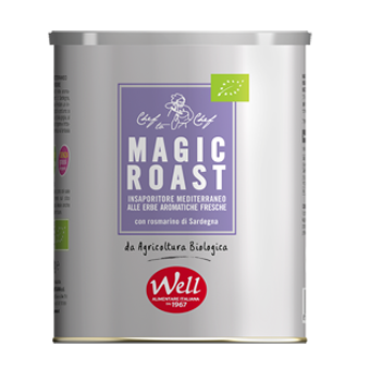 MAGIC ROAST INSAPORIT.BIO GR.500 WELL - WELL