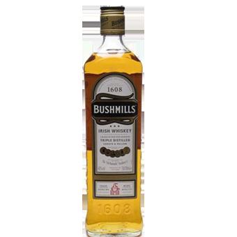 WHISKY BUSHMILLS CL.70 -