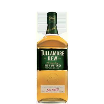 WHISKY TULLAMORE DEW ORIGINAL CL.70 -