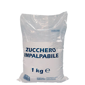 ZUCCHERO IMPALPABILE KG.1 -