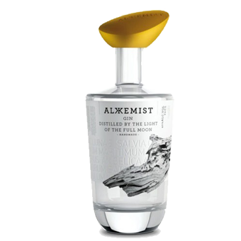 GIN ALKKEMIST CL.70 -