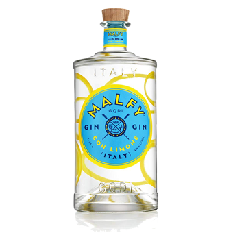 GIN MALFY AROMATIC DRY GIN LIMONE CL.70 -