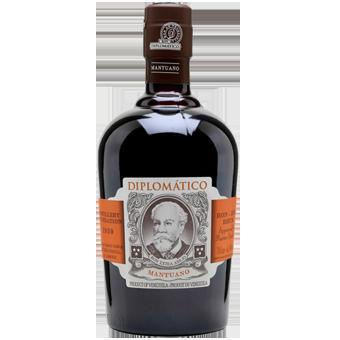 RUM DIPLOMATICO MANTUANO ML.700 -